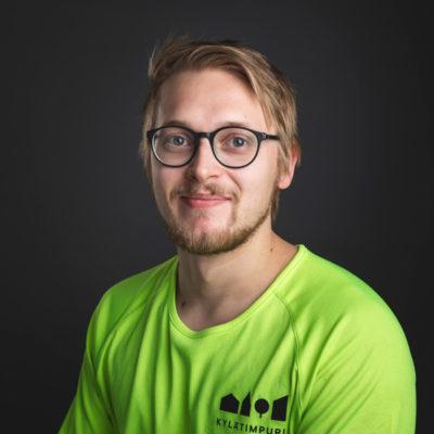 Mikael Sirviö
