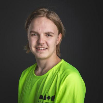 Petteri Lohi