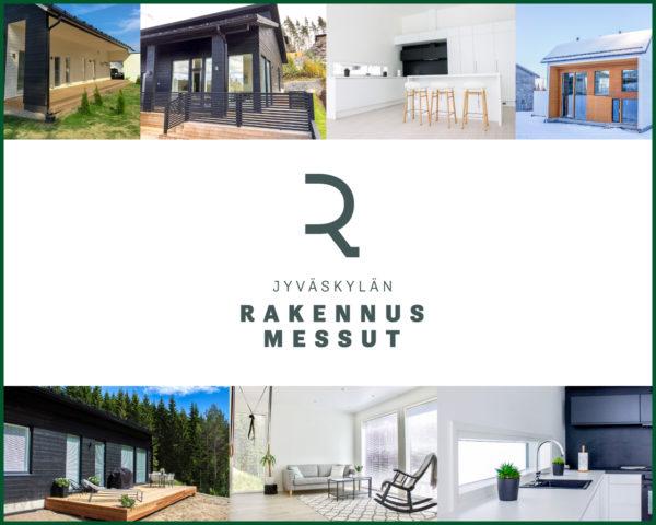 Jyväskylän Rakennusmessut 2019 4