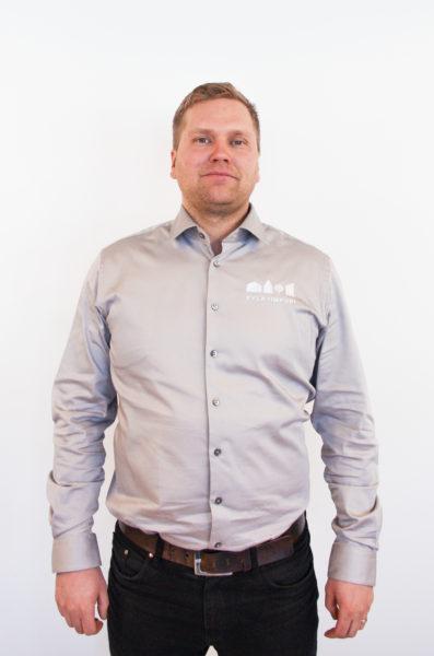 Tuomas Kinnunen