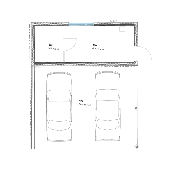 Talonäyttely - PERUTTU TOISTAISEKSI 17